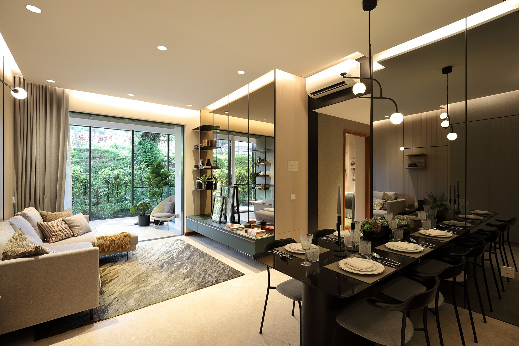 A freshly established project in Singapore in the well-known Hi-Technology  Bukit Timah estate Ep16 – Fourth Avenue Residences