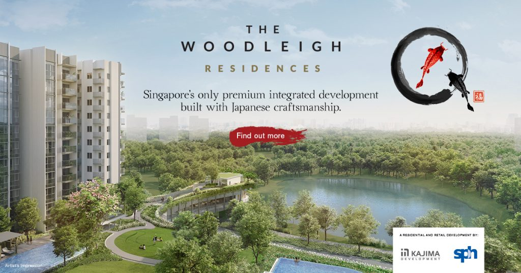 Woodliegh Residences
