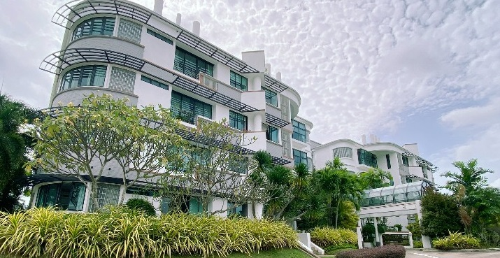 Queen Astrid Gardens Relaunched For En Bloc Sale For $123.8mil